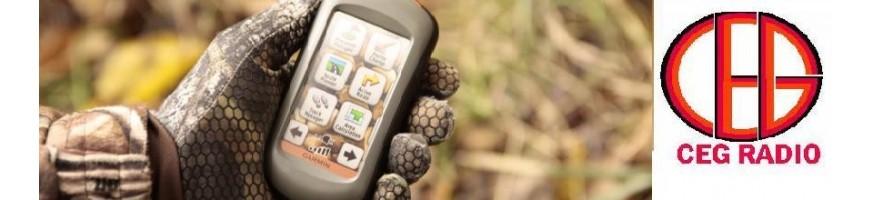 GPS Senderismo-Explorando