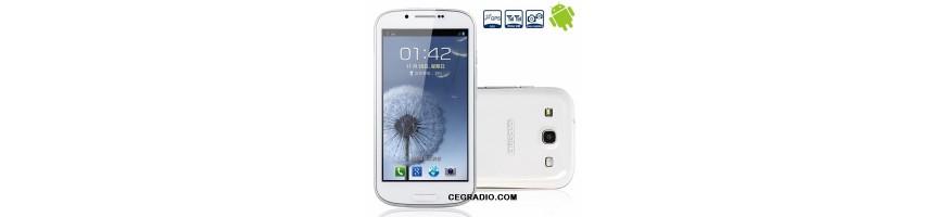 Telefonía Android