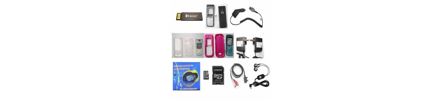Accesorios SmartPhone