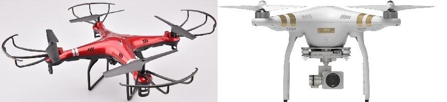 Dron/QuadCopter
