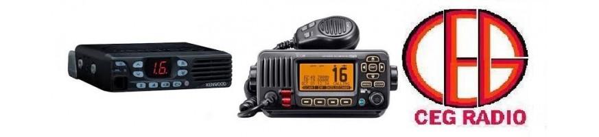 Emisoras VHF-UHF Profesional